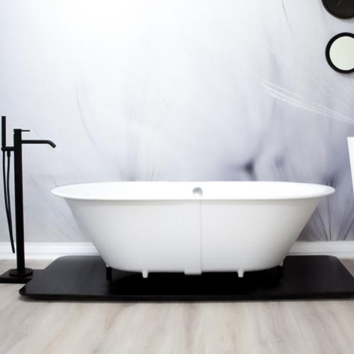 sirene Drop In Baths
