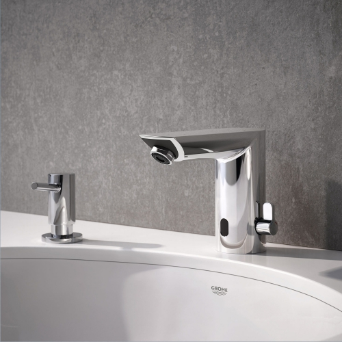 GROHE SPECIAL FAUCETS