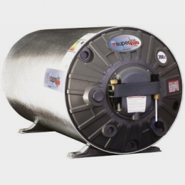 Water Heating & Pumps