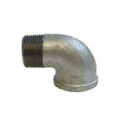 Galvanised Pipe & Fittings