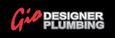 Gio Plumbing Logo