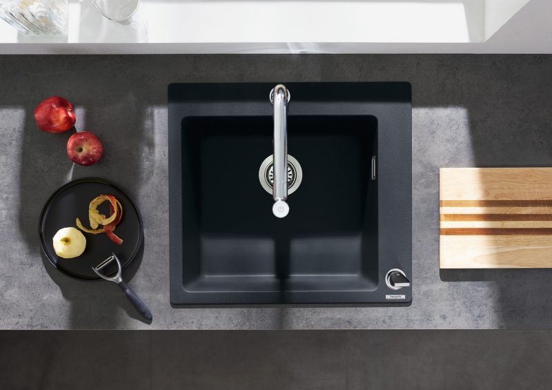 What you should consider when buying a new sink