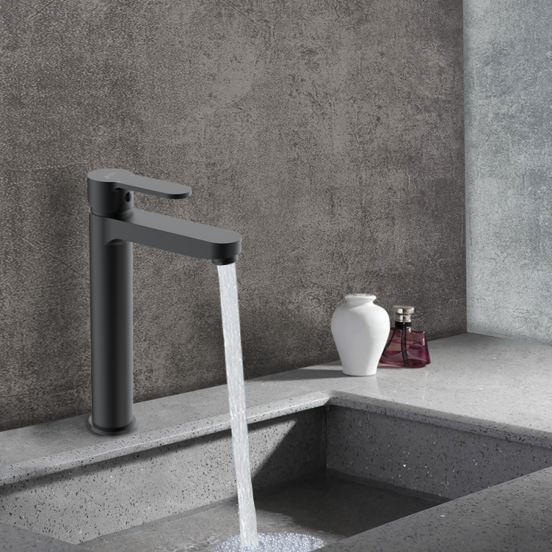 TAPS AND MIXERS FOR YOUR BATHROOM