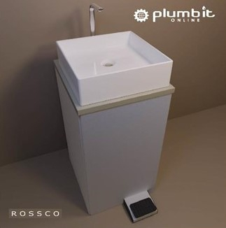 Plumb-it launches clever must-have Handsfree Hygiene Products!