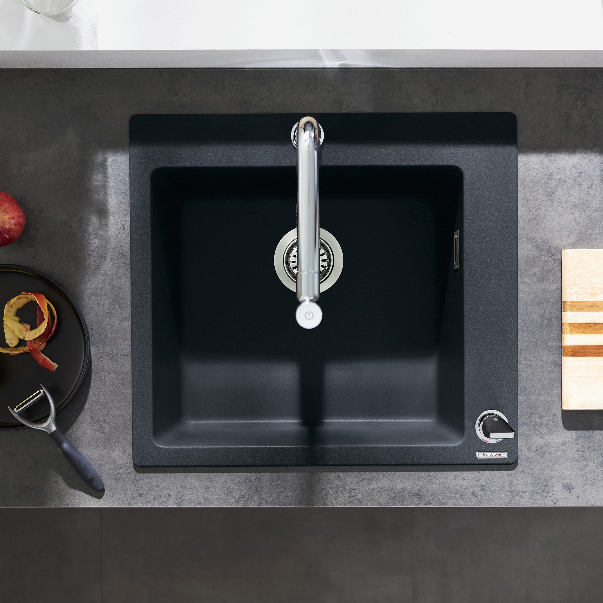 Hansgrohe Sinks