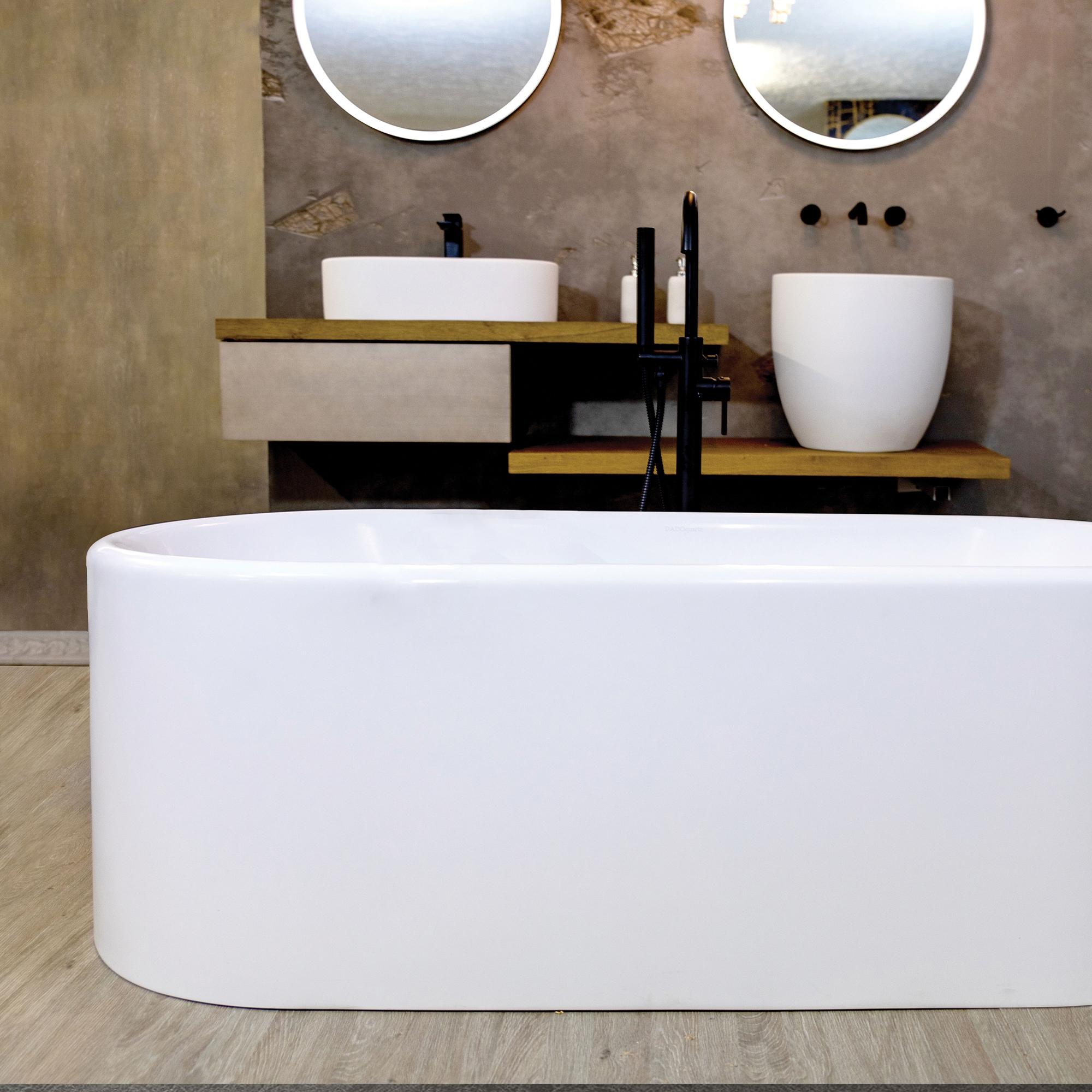 River Range Freestanding Baths