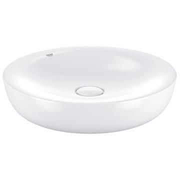 Grohe Essence Vessel Basin 450x450mm w/o Overflow White