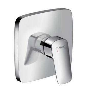 Hansgrohe Logis Single Lever Shower Mixer HF Chrome