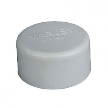 Stopend PVC 50mm Female