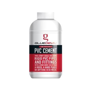 PVC Weld Glue Devil 200ml