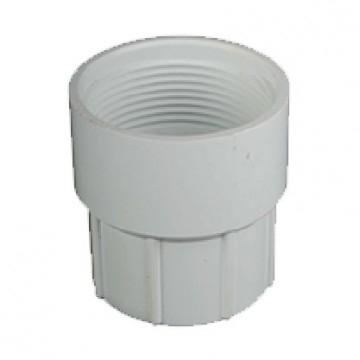 Adaptor PVC 50mm x 1 1/4 Female