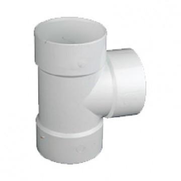Junction PVC 87.5Deg PL 50mm