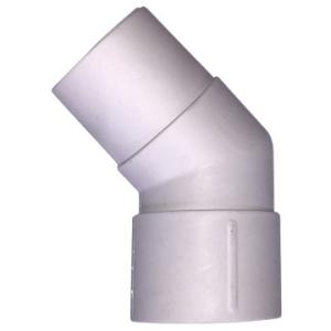 Kreepy Hose Connector Elbow 45deg K2057