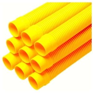 Kreepy Krauly 1m Yellow Hose