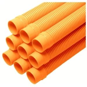 Kreepy Krauly 1m Orange Hose
