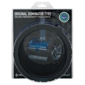 Kreepy Krauly Dominator Lite Wheel 1 Set = 2