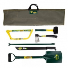 Lasher Camping Kit 6 Piece