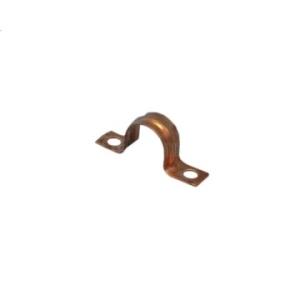 Copper Tube Strap 15mm