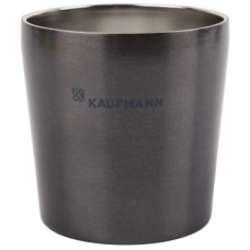 Kaufmann Double Walled Whiskey Tumbler 250ml