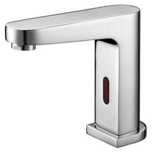 ES21 Mono Infra-Red Basin Tap Chrome - AquaEco
