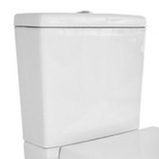 Acro Toielt Cistern Top-Flush Back