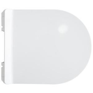 Concept Slimline Seat White