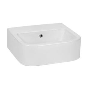 Marina Countertop Basin White