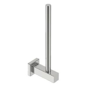 8500 Spare Toilet Paper Holder Polished S/Steel - Bathroom Butler