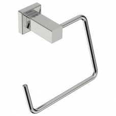 8500 Open Towel Ring Polished Stainless Steel - Bathroom Butler