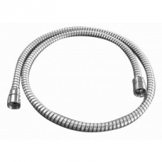 Cobra Hand Shower Hose 1250mm Chrome