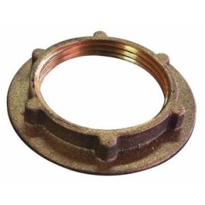 Cobra Backnut for Taps & Mixers Brass