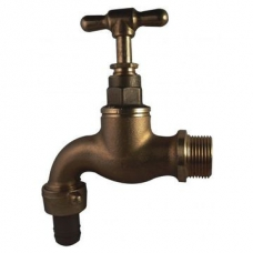 Cobra Hose Bib Tap with ¾