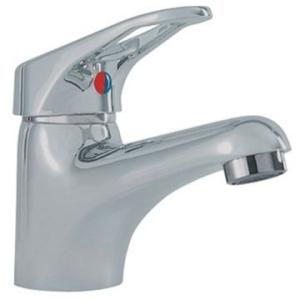 Cobra Iscamix 82 Guest Toilet Basin Mixer Chrome