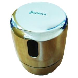Electronic Retrofit for Flushmaster Jnr Urinal Chrome