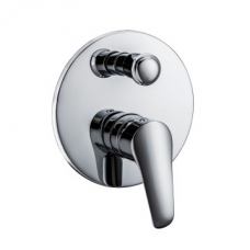 Cobra Nile Concealed Diverter Mixer Chrome (5 Year Warranty)