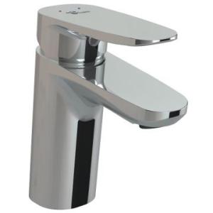 Cobra Focus Single Lever Guest Bathroom Basin Chrome