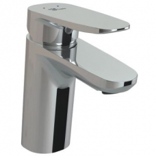 Cobra Focus Single Lever Guest Bathroom Basin Chrome