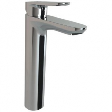 Cobra Focus Single Lever Raised Basin Mixer Chrome