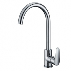 Cobra Nile Pillar Type Sink Mixer Chrome (5 Year Warranty)