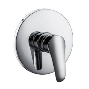 Cobra Nile Concealed Shower Or Bath Mixer Chrome (5 Year Warranty)