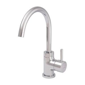 Tap Latis Sink Mixer Swivel CP