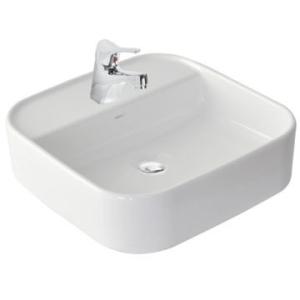 Aura Countertop Basin 420x420x115mm