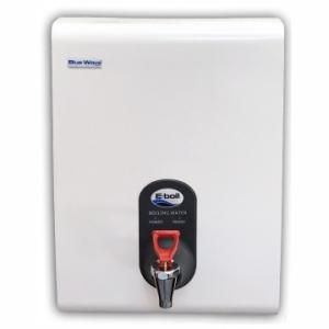 E-Boil Bluewave Boiling Water Dispenser 7.5Lt 375x215x500mm 55 Cups White