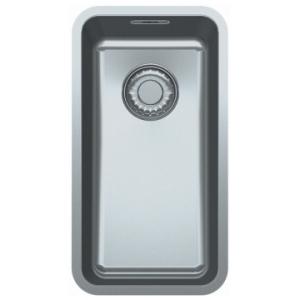 Franke  Kubus KBX110-20 Sink Undermount SB 230x430x150 SS
