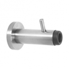 Franke  BHM8P Robe Hook 68 x 40mm Polished Stainless Steel