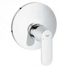 Grohe Eurocosmo Single Lever Shower Mixer Chrome