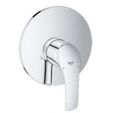 Grohe Eurosmart Single Lever Shower Mixer Chrome