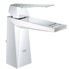 Grohe Allure Brilliant Single Lever Basin Mixer M-Size Chrome