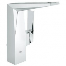 Grohe Allure Brilliant Single Lever Basin Mixer L-Size Chrome