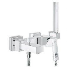 Grohe Eurocube Single Lever Bath Mixer ½